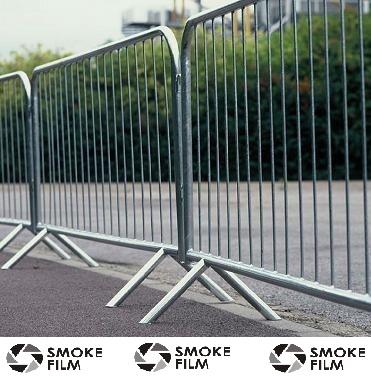 barierka lekka smoke 1