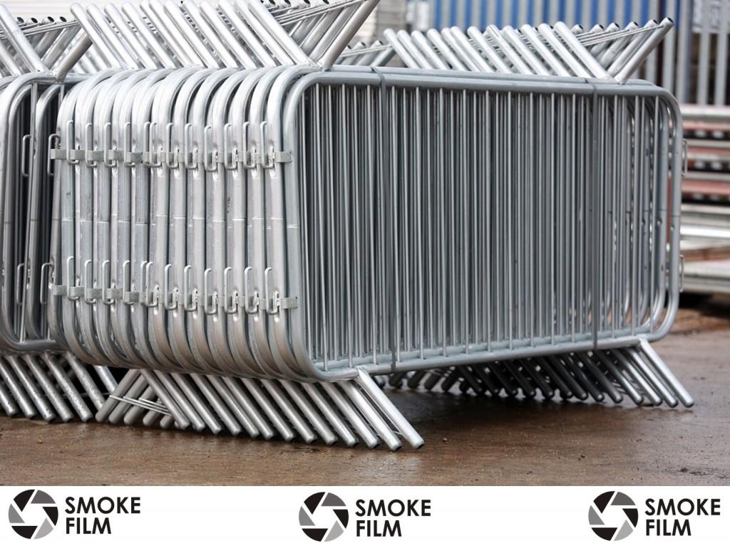 barierka lekka smoke 4